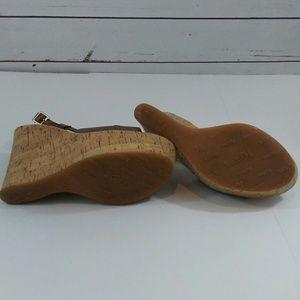 Kork-Ease Shoes - Korks by kork-ease cork wedge sandals